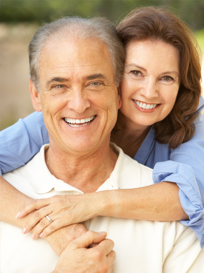 Are Dental Implants Right For Me in Montgomery, AL